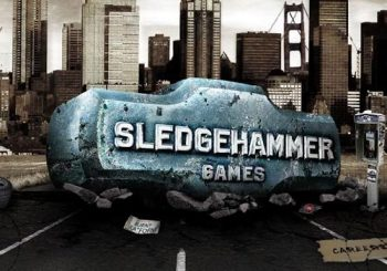 Sledgehammer's Call of Duty Game To Be Built for PS4 and Xbox One First