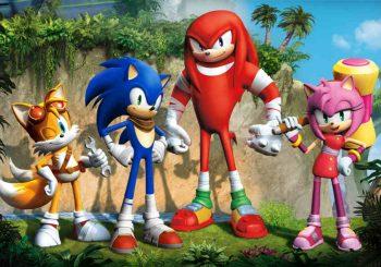 Sega E3 Lineup Reveals Separate Sonic Boom Game Titles