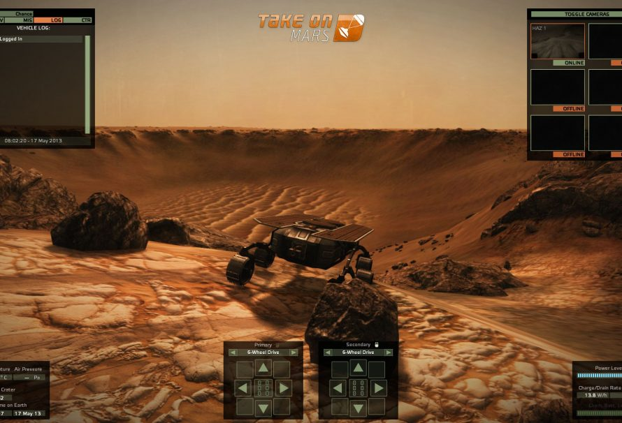 Take On Mars To Help Modders With How To Tutorials
