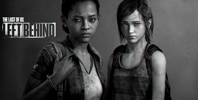 The Last Of Us: Left Behind Behind The Scenes Video Released