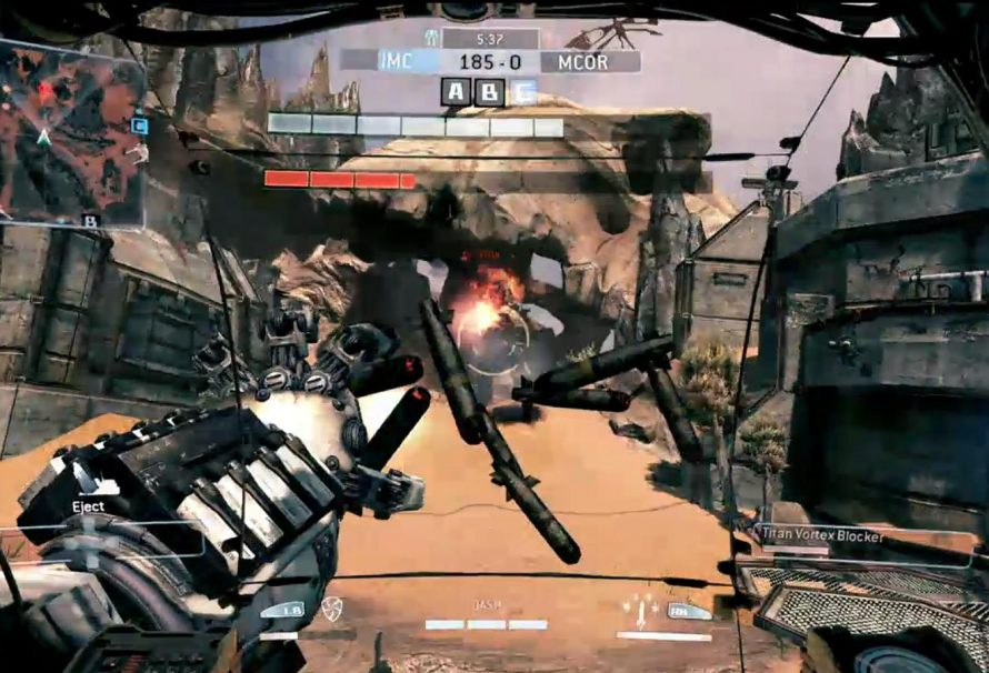 Titanfall Tops March Sales But PS4 Hardware Is On Top