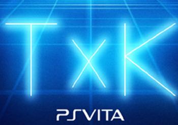 TxK (PS Vita) Review