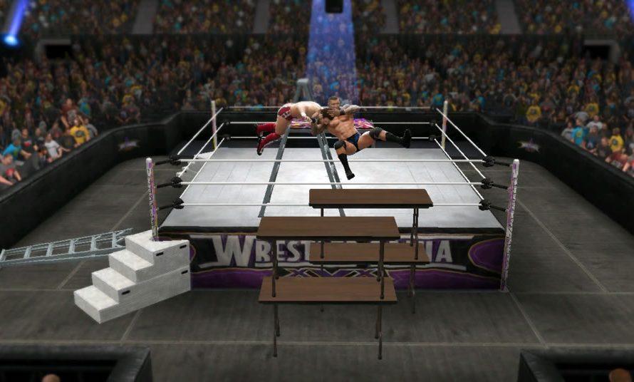 WWE 2K14 WrestleMania XXX Contest Winner Announced
