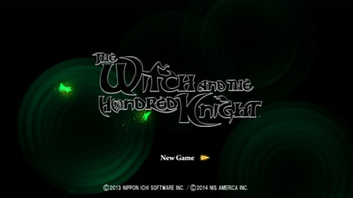 witch and the hundred knight logo