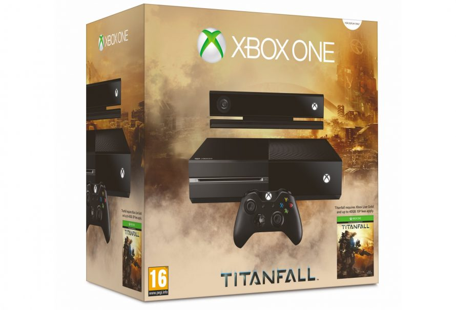Xbox One Receives Price Drop In UK