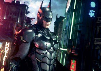 New Details About Batman: Arkham Knight