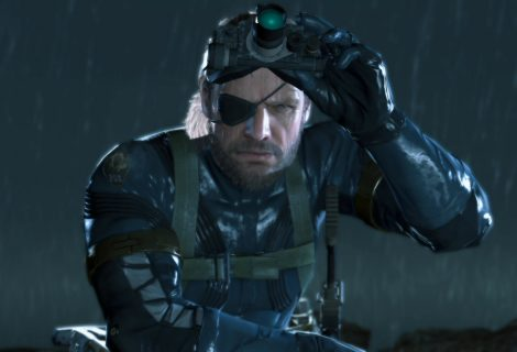 Metal Gear Solid V: Ground Zeroes Ships 1 Million Units Worldwide