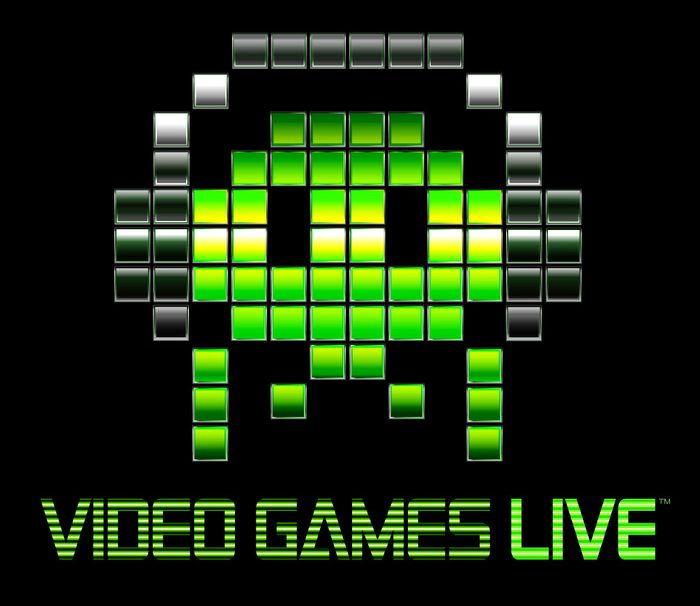 Video Games Live Announces Over 50 New Worldwide Tour Dates