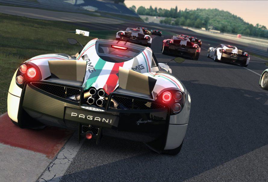 Assetto Corsa Development Update 0.7.5 Released