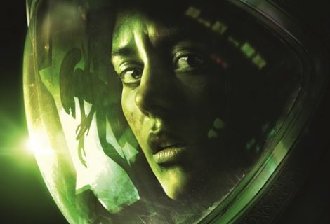 Alien: Isolation Pounces This October