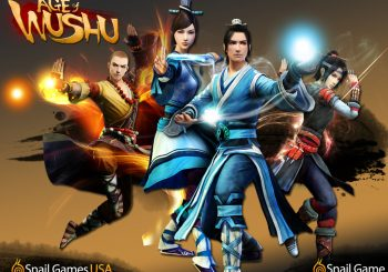 Age Of Wushu Is Now Available On Steam