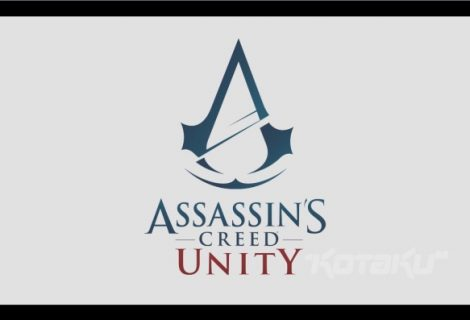 Assassin's Creed: Unity May Be One Of Two New Games To Come This Year