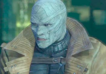 Next Batman: Arkham Game May See Hush As Lead Villain