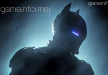 Exclusive Batman: Arkham Knight Villain Teased In Shadowed Image