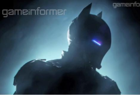 Exclusive Batman: Arkham Knight Villain Teased In Shadowed Image