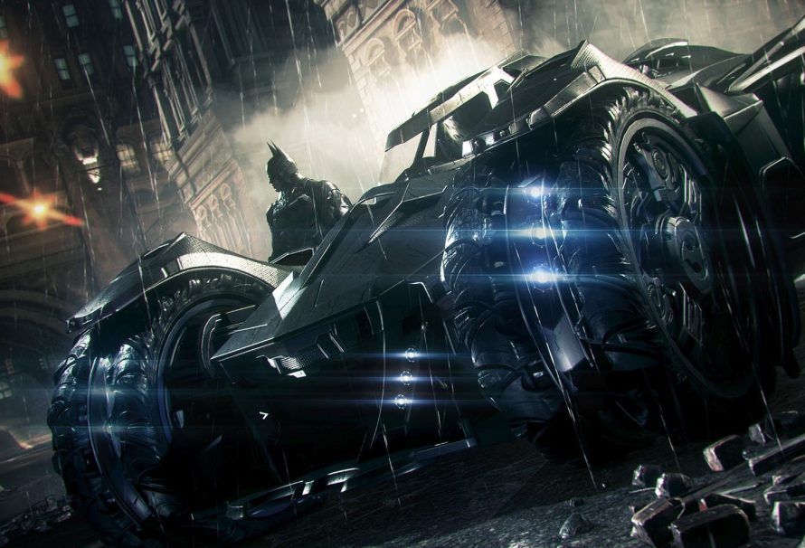 Batman: Arkham Knight Could Not Meet Gameplay Objectives On Wii U