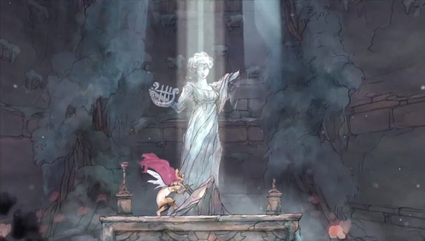 Child Of Light Getting A Retail Release In North America