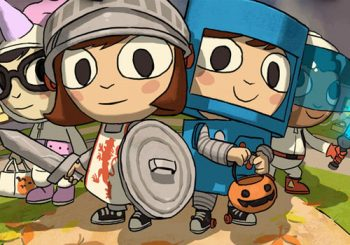 Costume Quest 2 Picks Out A Date For Halloween