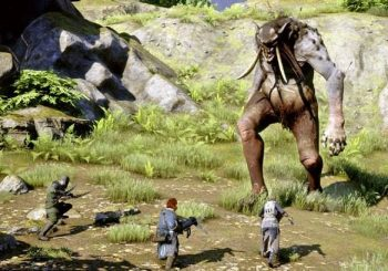 New Dragon Age: Inquisition Screens Surface