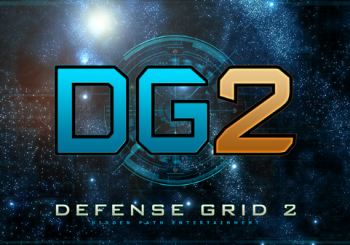 Defense Grid 2 Coming To Consoles