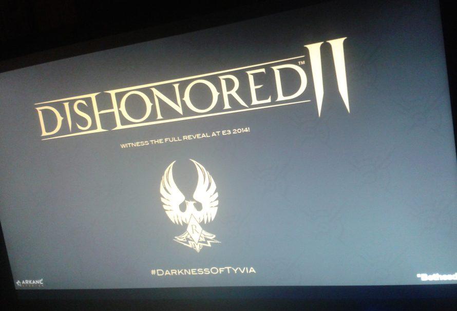 Rumor: Dishonored II Teaser Image Leaked?