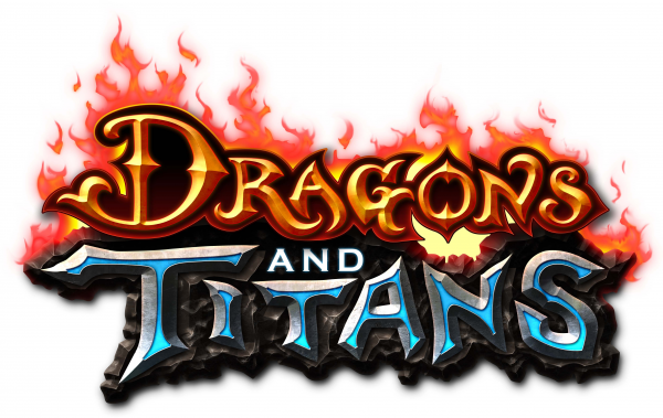 Dragons And Titans Unleashed On MOBA Players