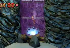 Donkey Kong Country: Tropical Freeze Guide – World 5 Secret Exits