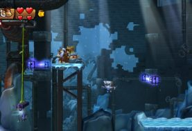 Donkey Kong Country: Tropical Freeze Guide – World 6 Secret Exits