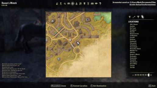 Elder Scrolls Online Guide - 01
