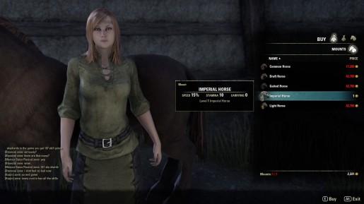 Elder Scrolls Online Guide - 02