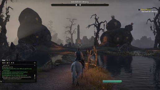 Elder Scrolls Online Guide - 03