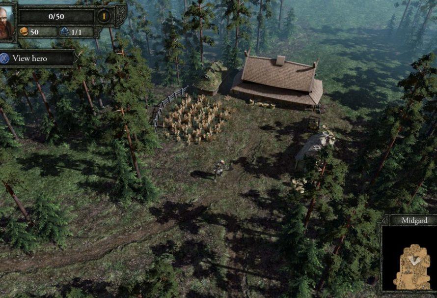 Norse Mythology Based Runemaster Images Released