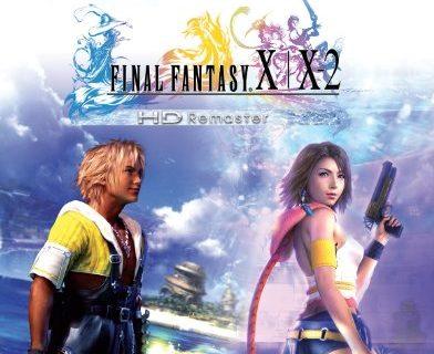 Final Fantasy X HD Remaster (PS Vita) Review
