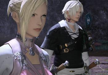 Final Fantasy XIV Patch 2.2 - Through the Maelstrom Trailer