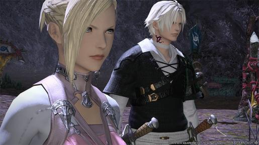 Final Fantasy XIV Patch 2.2