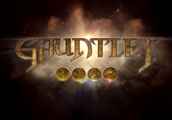New Gauntlet Reboot Is Very Real And Arriving This Summer