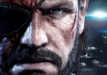 Metal Gear Solid 5: Ground Zeroes (PS3/PS4) Review