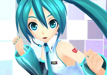 Hatsune Miku: Project DIVA F 2nd Has Been Announced For The West