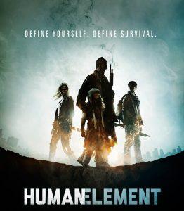 HumanElementPoster