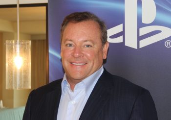 Jack Tretton Has Stepped Down As President And CEO of SCEA