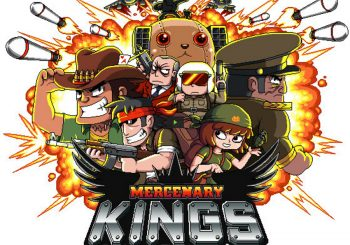 Mercenary Kings On PS4 Gets Dated