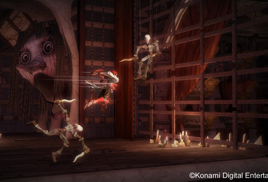 Castlevania: Lords of Shadow – Mirror of Fate HD Finally Coming to PC