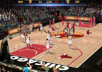 NBA 2K14 Finally Shoots On Android