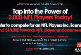 NFL Players Association Opens Contest For Mobile Development Rights
