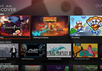 Ouya Is Holding A One Year Anniversary Sale On Seven Games
