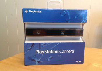 PlayStation 4 Camera May Be Available In Your Local Best Buy Stores