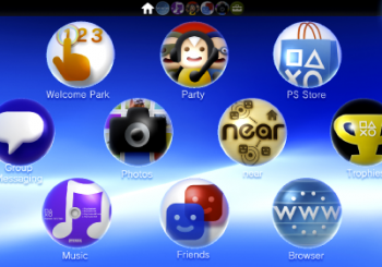 PS Vita System Update 3.12 Releasing Soon