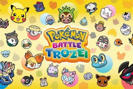 Pokemon Battle Trozei (1)