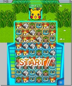 Pokemon Battle Trozei (4)