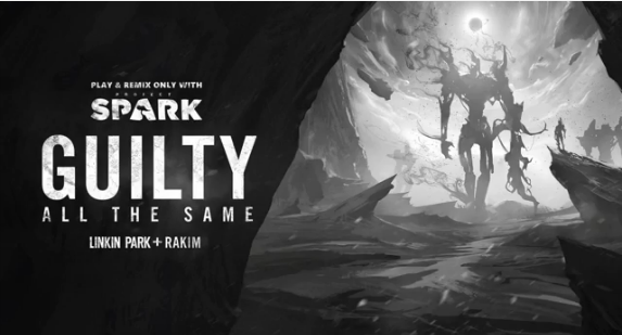 Project Spark Teams Up With Linkin Park On 'Guilty All The Same' Level